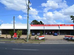 MAIN ROAD RETAIL FREESTANDER FIRST TIME TO MARKET IN 15 YEARS - Underwood