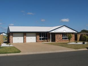 FOUR BEDROOM DRIVE IN ROSELLA ESTATE - Gracemere