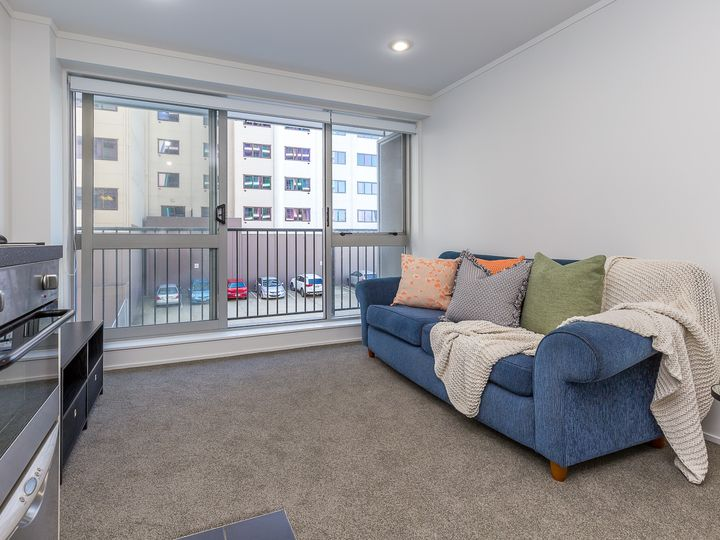 309/53 Cook Street, Auckland Central, Auckland City