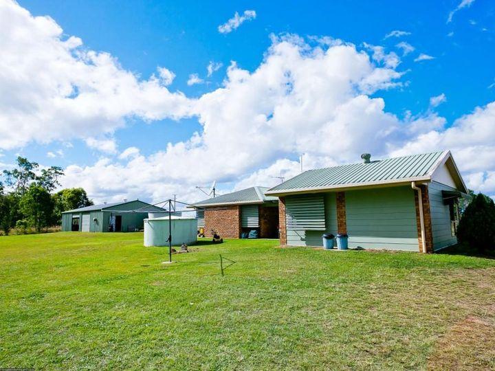 2055 Mungar Road, Pioneers Rest, QLD