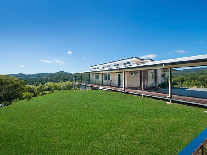 889 Smiths Creek Road, Stokers Siding, NSW