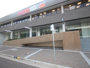 Refitted CBD offices with disabled access and undercover parking - Townsville City
