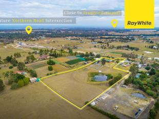 Heart of Bringelly - Investors Alert! - Bringelly
