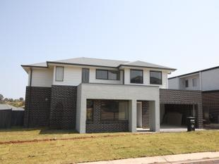 Brand New Large Family Home! - Gregory Hills