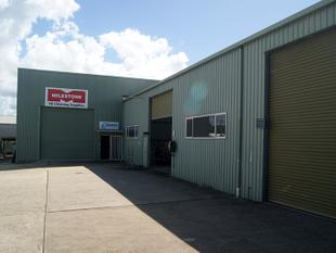 Clean & Tidy Compact Industrial Shed For Lease | Caloundra West - Caloundra West