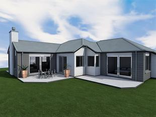 Brand New Village Living - Havelock North