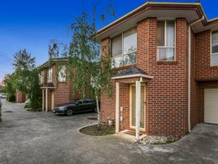 Townhouse living - Central Noble Park - Noble Park