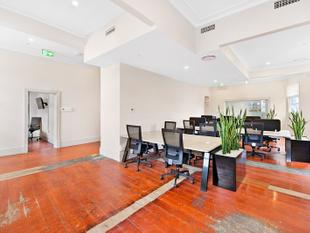 Brand New Creative Fitted 20 Person Office - Available Now - Balmain