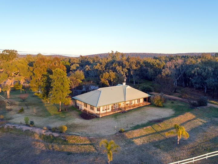 Forbes, NSW