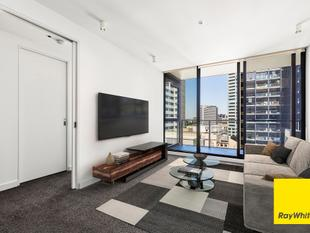 Perfect Southbank Living in The Guilfoyle - Southbank