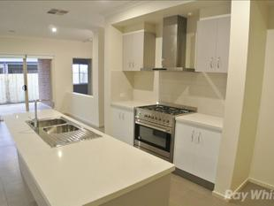 NEAR NEW 4 BEDROOM HOME IN A COURT LOCATION! - Keysborough