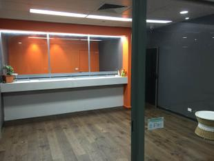 Fully Renovated Money Exchange Shop with Security Equipments Installed - Richmond