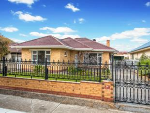 SOLID BRICK HOME IN TOP SEASIDE LOCATION! - Semaphore