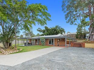 Huge Block - Upper Coomera