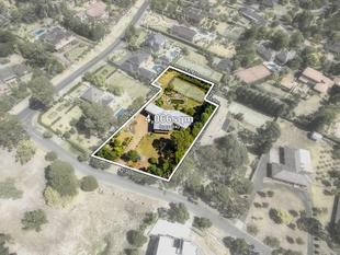 An acre of your next dream mansion! - Templestowe