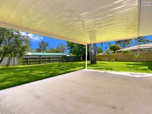 """Dear Santa, This Xmas I would like a home with a good sized backyard & modern features"" - Redbank Plains"