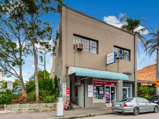 Well Located Commercial Office Suite - Balmain