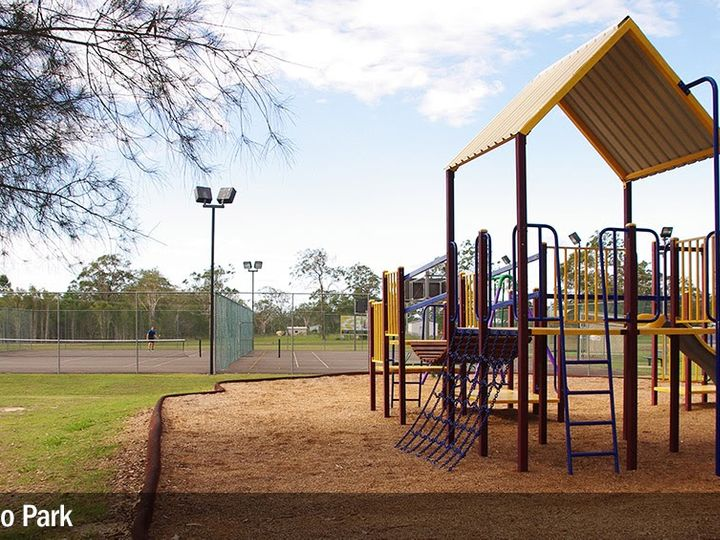 Lot 26 Wallum Froglet Court, Dunmora, QLD