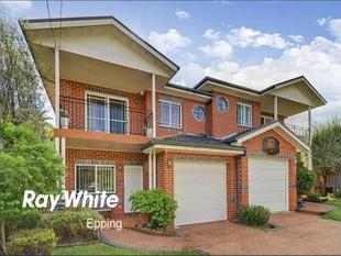 Quiet & Handy Location, Denistone East Public School Catchment - Eastwood
