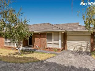 A Top Choice! - Wantirna South