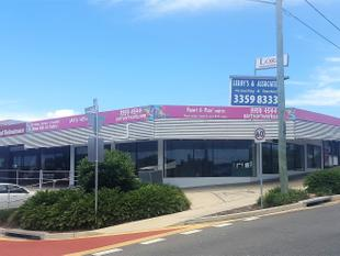 High Exposure Retail / Office at Low Cost - Chermside West