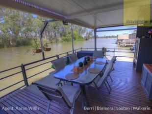 Make your River Dreams a Reality - Renmark