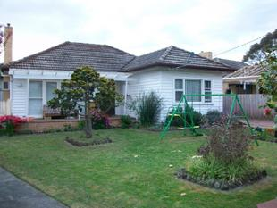 Very Liveable & Affordable 3 Bedroom Home - Bentleigh East