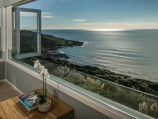 Magical Manu Bay Lookout - Raglan