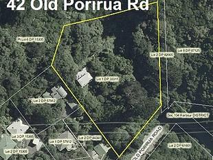 3.44 Hectares- DEVELOPER'S DREAM on CITY DOORSTEP - Ngaio