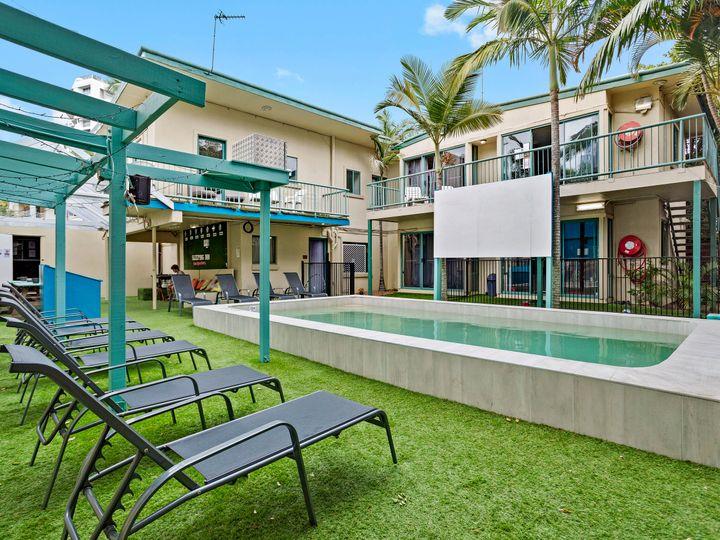 26-28 Peninsular Drive, Surfers Paradise, QLD