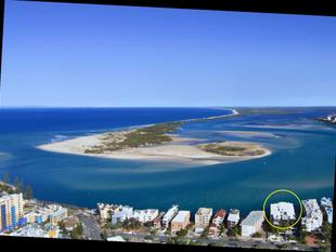 Absolute Waterfront Penthouse Apartments - Experience THE Ultimate Luxury Living - Caloundra