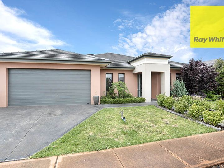 10 Villiers Drive, Point Cook, VIC