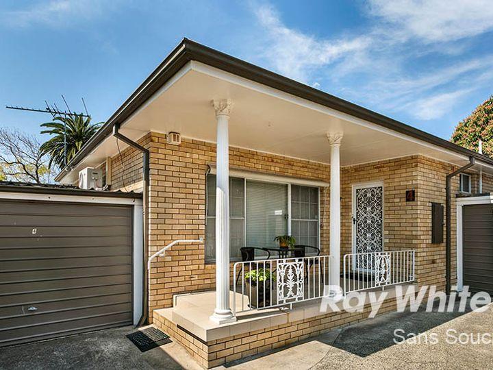 4/33-37 Austral Street, Kogarah, NSW