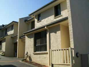 GREAT LOCATION - 2 BEDROOM TOWNHOUSE WITH AIR CONDITIONING - Northmead