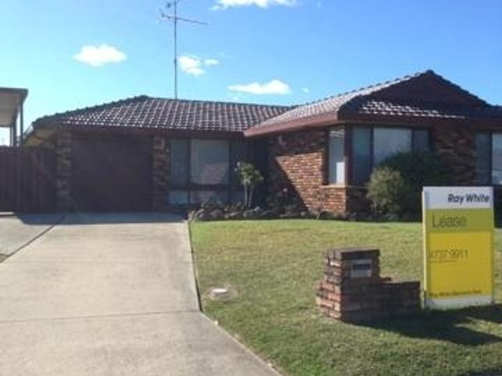 9 Bungalow Parade, Werrington Downs, NSW