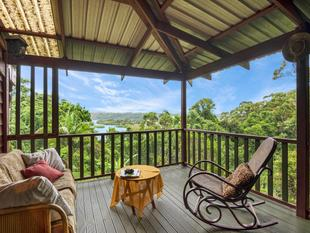 Entry Level Home with Spectacular Views & Surrounds - Tweed Heads South