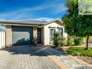 Modern 3 bedroom family home! - Parafield Gardens