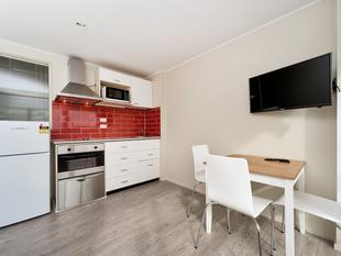 Two Bedroom Stunner - Auckland Central
