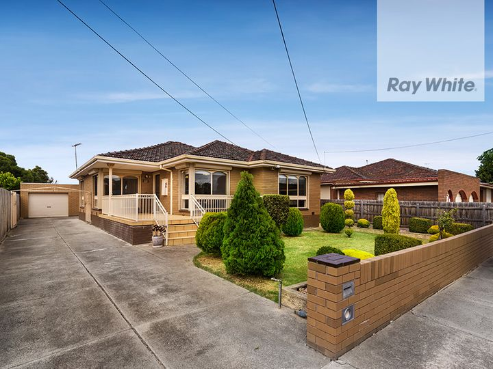 68 Arcade Way, Keilor East, VIC