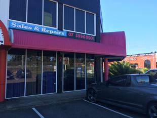 SHOP FRONT. SHOW ROOM/WAREHOUSE. GREAT POSITION - Nerang