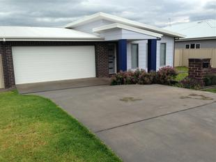 New 4 Bedroom Home - Tumut
