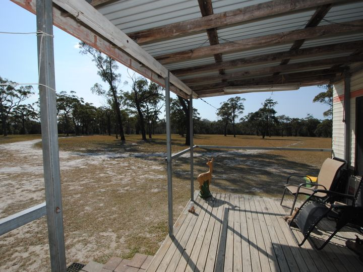 Lot 14 Advance Road, Sussex Inlet, NSW