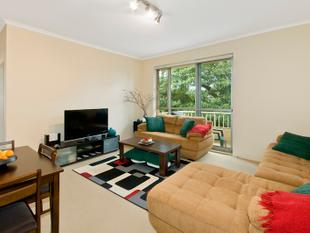Stylishly presented apartment in a leafy locale - Lane Cove