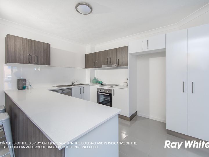 Northview Apartments, Chermside, QLD