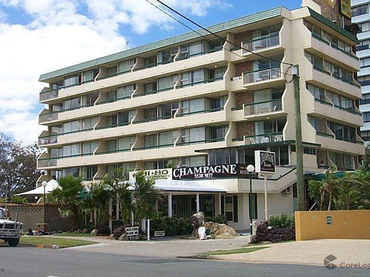 406/2 Queensland Avenue, Broadbeach, QLD
