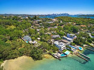 Tranquil Oasis by the Harbourside - Vaucluse
