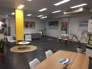 City Arcade Office Tenancy - Leasing Opportunity - Townsville City