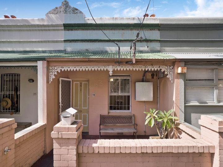 23 London Street, Enmore, NSW