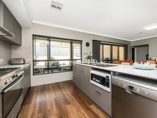 Convenient Living in comfort and style - Baldivis
