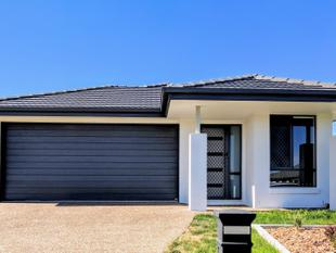 Brand New Four Bedroom Home with Study - Tamworth